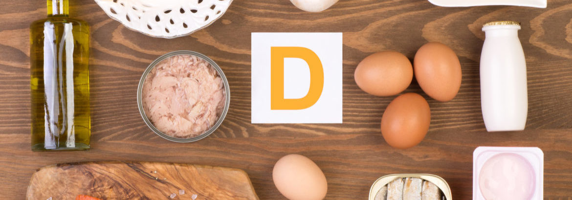 The Need for More Vitamin D