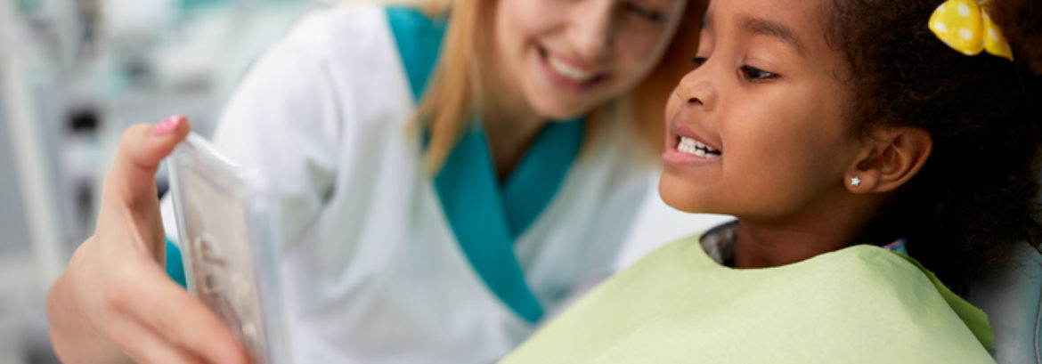 Answering Common Questions About Your Child's Oral Health