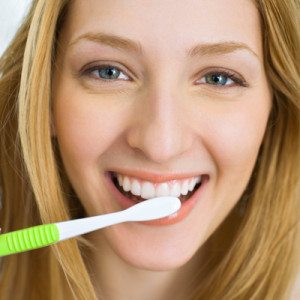 brushing Dentist in Springfield, Oregon