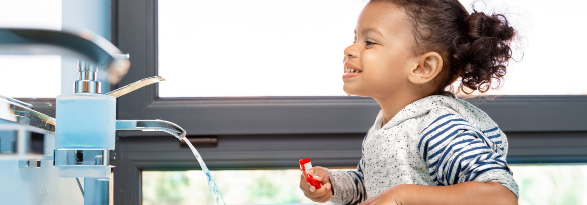 The Basics of Kids' Dental Care