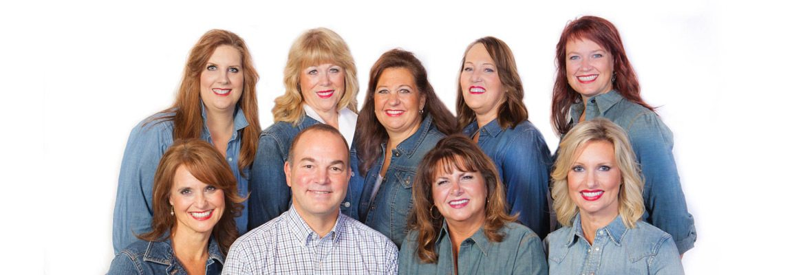 Staff at McKenzie Rover Dental in Springfield OR