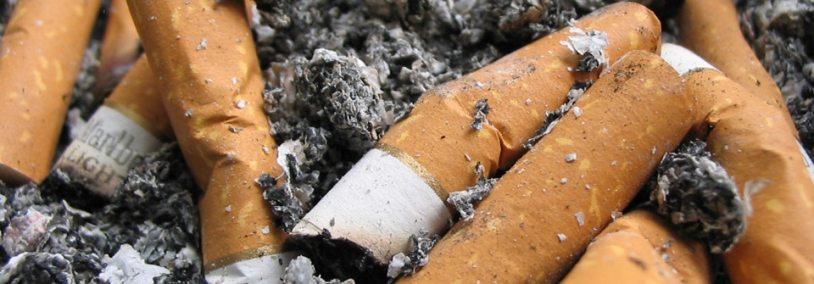 Even Second Hand Smoke Harms Your Dental Health